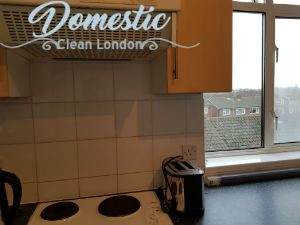house cleaning services in London